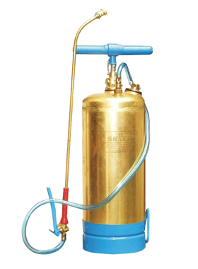 BRASS SPRAYER (HAND COMPRESSION)