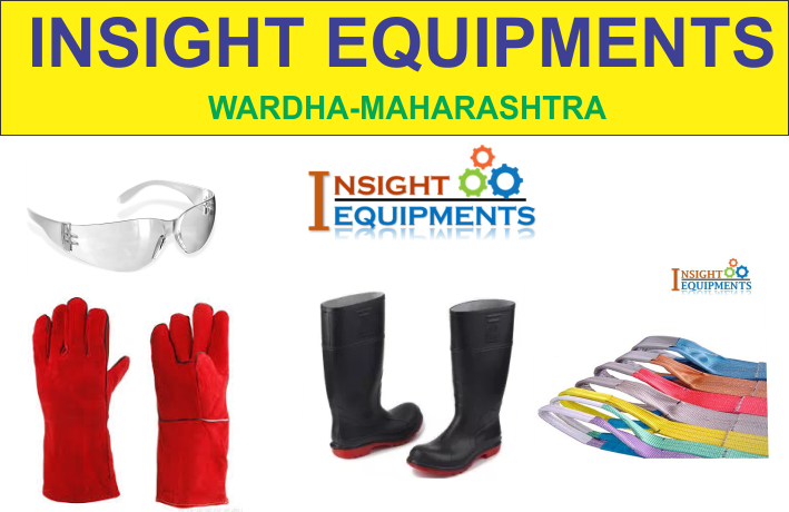 INSIGHT SAFETY EQUIPMENTS
