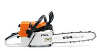 PETROL DRIVEN COMPACT CHAINSAW- MODEL MS 180