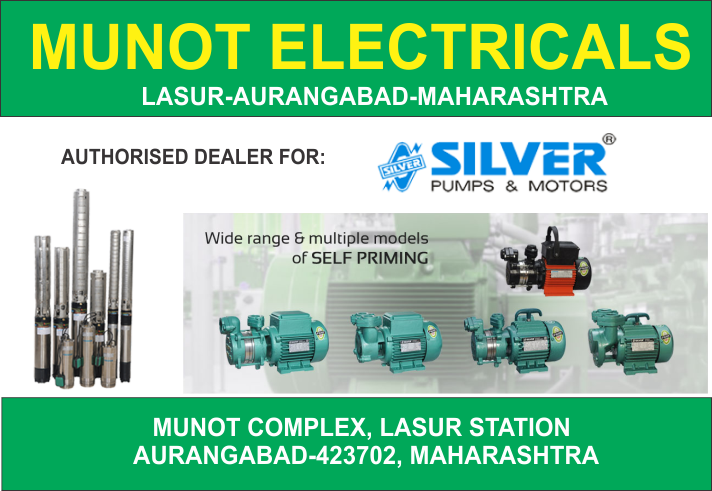 SILVER MOTORS & PUMPS
