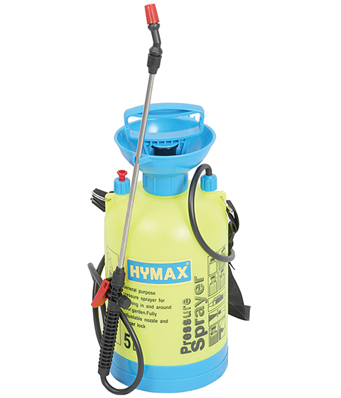 HAND COMPRESSION SPRAYER 5 LTR.