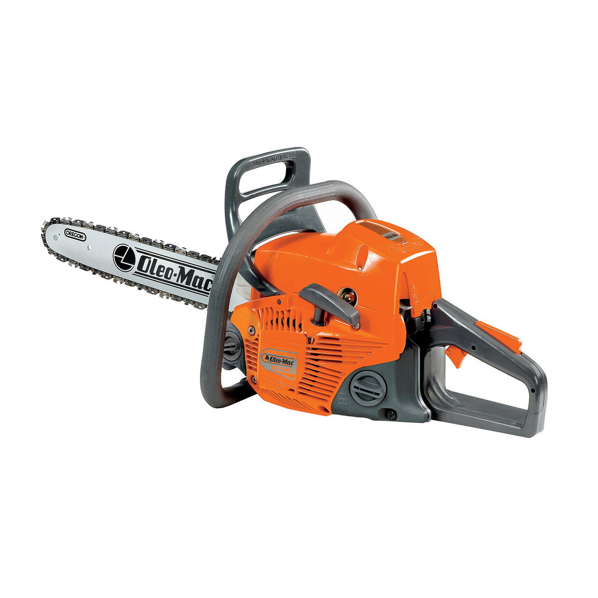 SMALL CHAINSAWS