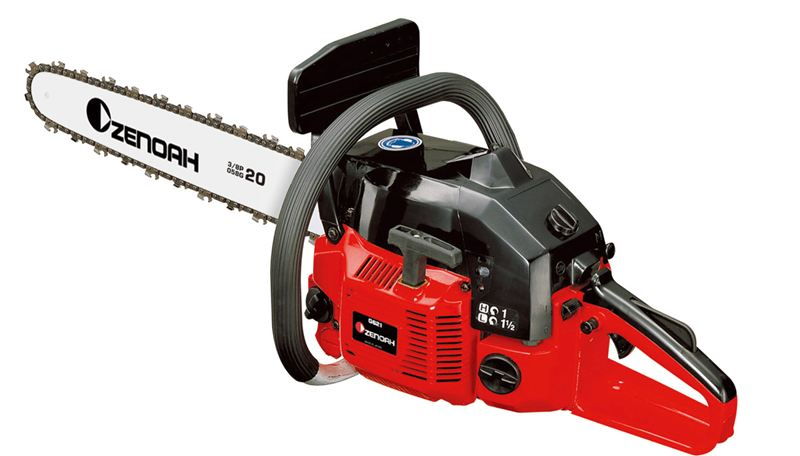 FALCON ZENOAH CHAINSAW 20