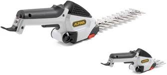 ELECTRIC HEDGE CUTTER » AGS 60 Li
