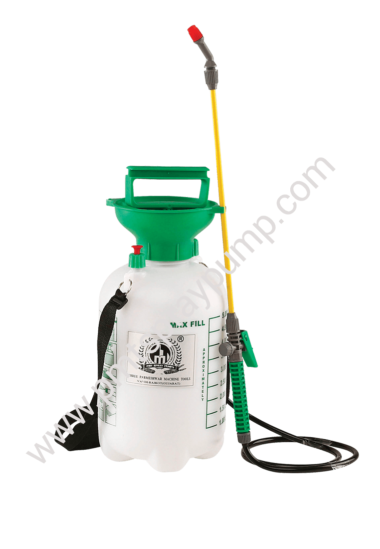 5 Ltr. Hand Sprayer PGS - 01