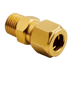 MALE CONNECTOR PM 320