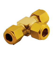 TEE CONNECTOR PM 317