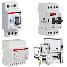 ELECTRICAL LOW VOLTAGE PRODUCTS